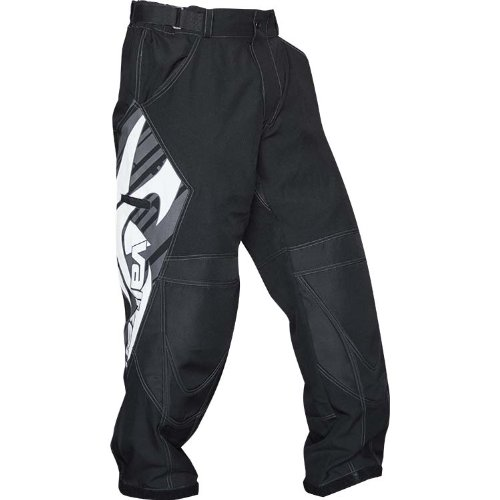 Valken Fate II Pants, Black, Medium (Paintball Pants And Jersey compare prices)
