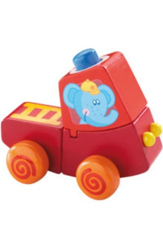 Haba Mini-Vehicle Fire Brigade - 1