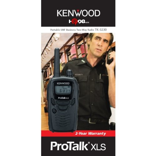 TK3230K PROTALK XLS