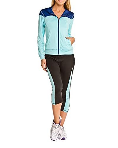Envya Women's 3-Piece Athleticwear Set