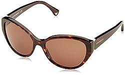 Emporio Armani Women Cat-eye Sunglasses