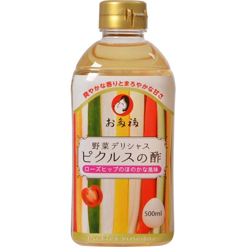 オタフクソース ピクルスの酢