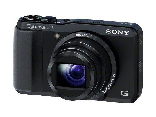 Cyber-shot HX30V (1820万/光学x20) ブラック