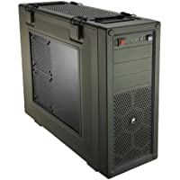 Corsair Vengeance Series C70 ATX Mid Tower Computer Case Chassis (CC-9011018-WW)