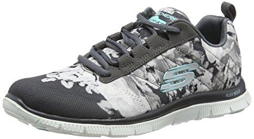 SkechersFlex-Appeal-Wildflowers-Zapatillas-de-Deporte-Mujer