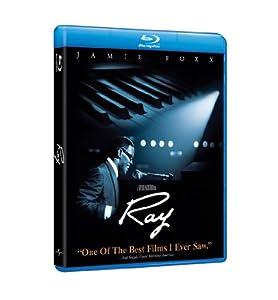 Ray [Blu-ray]