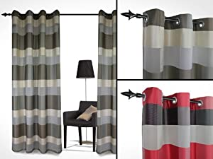 aktionspreis neutex senschal belmondo von deko trends wohndekoration in elegantem design. Black Bedroom Furniture Sets. Home Design Ideas