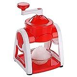 Dolphy Ice Gola & Slush Maker (Red)