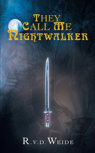 They Call Me Nightwalker