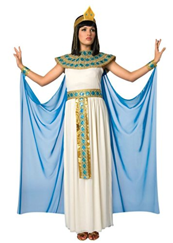Morris Costumes Womens Cleopatra Princess Egyptian Halloween Party Fancy Dress