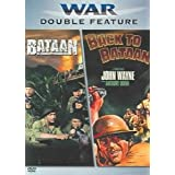 Bataan & Back to Bataan [Import USA Zone 1]par John Wayne