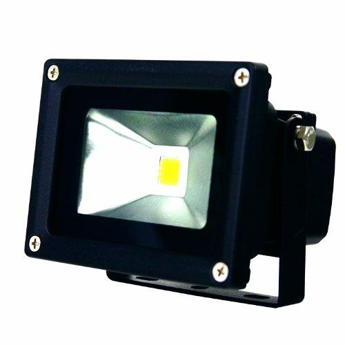 Sunlite 80173-Su Ledf10/Cw 10-Watt Led Outdoor Floodlight