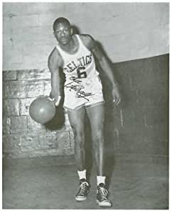 bill russell coloring pages - photo#16