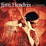 Jimi Hendrix - Live At Woodstock - Vinyl 3-LP