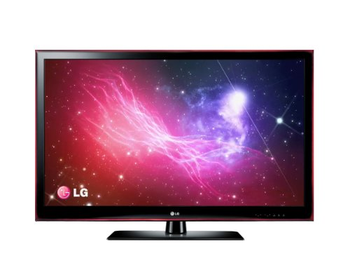 LG 42LE5900 42-inch Widescreen Full HD 1080p 100Hz LED Internet TV with Freeview HD