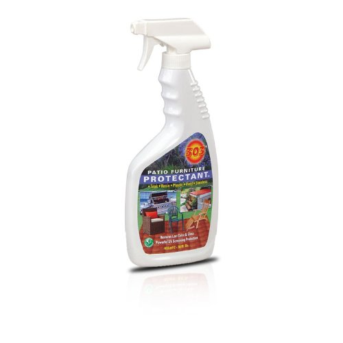 303 Products Inc 030440 Patio Furniture Protectant