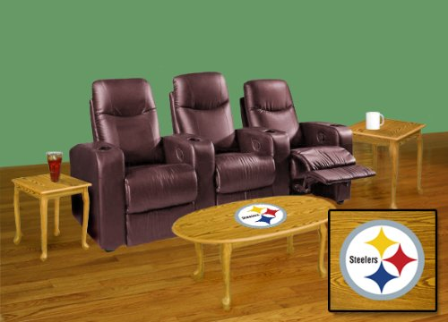 Pittsburgh Steelers Coffee Table Steelers Coffee Table Steelers Coffee Tables