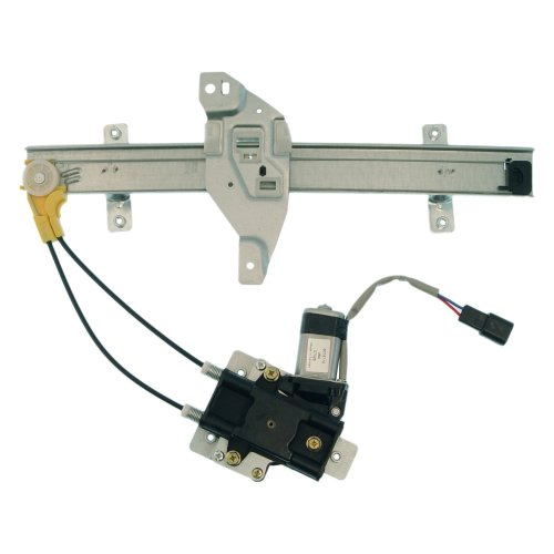 Window circuitry in the 2000 buick regal power window for 2002 buick regal window regulator