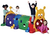 4 Section Climb-N-Crawl Caterpillar
