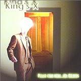 Please Come Home Mr. Bulbous [Ltd Ed] by King's X