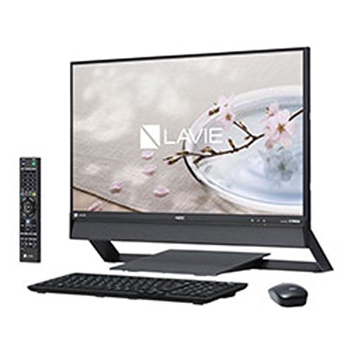 LAVIE Desk All-in-one DA970/DAB PC-DA970DAB