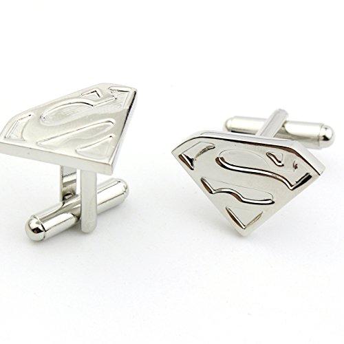 super-hero-cufflinks-superman-metallic