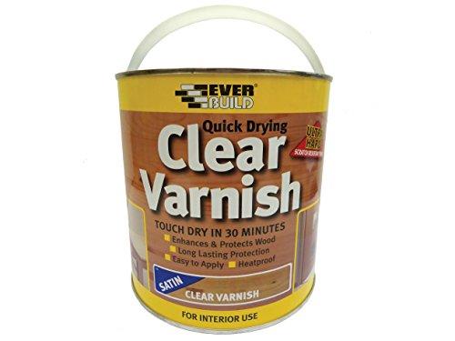 everbuild-evbwvarcls2-25-litre-quick-dry-wood-varnish-satin-clear