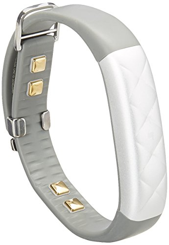 UP3 by Jawbone Activity Tracker, Silver by Jawbone  available at amazon for Rs.5557