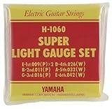 YAMAHA H1060 エレキギター弦