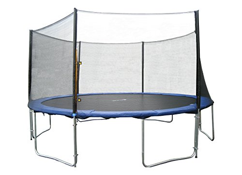 Exacme-6W-Legs-Trampoline-with-Safety-Pad-Enclosure-Net-Ladder-All-in-One-Combo-Set