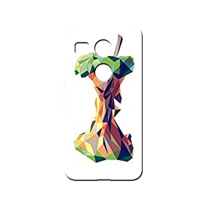 BLUEDIO Designer 3D Printed Back case cover for LG Nexus 5X - G6081