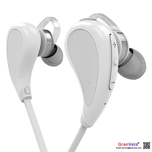Best Bluetooth Headphones For Running Reviews — GranVela ...
