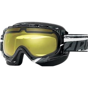 black snowboard goggles  comp 2 goggles