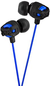 JVC Xtreme Xplosives In-Ear Canal Headphones - Blue