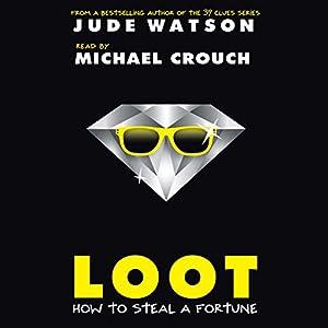 Loot Audiobook