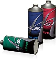 A.S.H (アッシュ) PSEオイル 1L100%化学合成油ベース PSE 10W-40