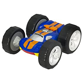 Playskool Tonka Bounce Back Racer (Band B)49 Mhz - Colors May Vary