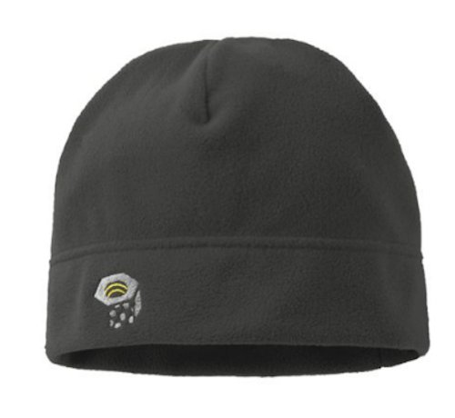 9fad0cbe505 Mountain Hardwear Men s Micro Dome Beanie - Black Reg Rate This Product    226931BLK REG Features  200 weight Polartecfleece is not only warm  it s  soft and ...