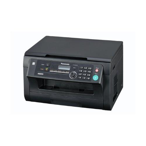 Panasonic KX-MB2000E-B (A4) Multifunction Mono Laser Printer (Print/Copy/Scan/Network)