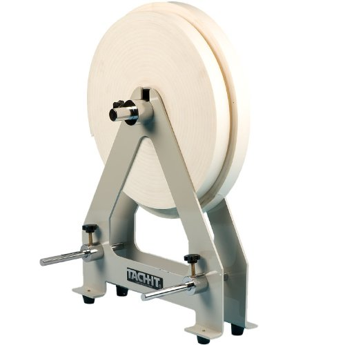 Tach-It Uw6 Large Roll Unwind Stand For Tape And Label Dispensers And Applicators