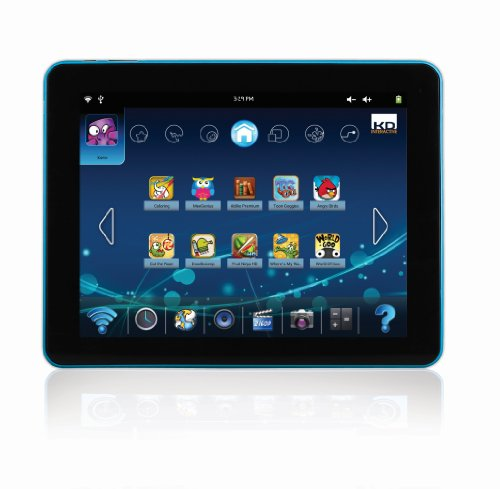 Searched what is a good android tablet for kids terriers puppies,best