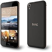 HTC Desire 728 Smart Phone(3GB/32GB), Capuccino Brown