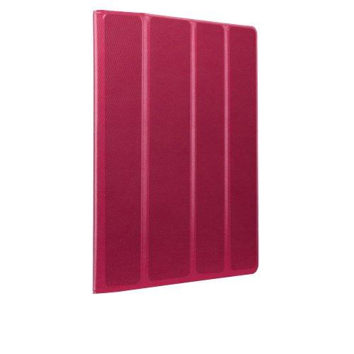 Best  Case-Mate Tuxedo Ultra-Slim Portfolio Case for Apple iPad 4 - Textured Hot Pink (CM020401)