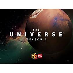 The Universe Season 6