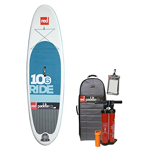 2016 Red Paddle Co Inflatable Stand Up Paddle Board