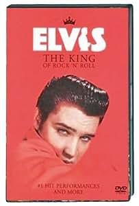Elvis Presley - Elvis - The King Of Rock 'N' Roll