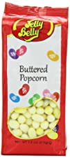 Jelly Belly Gift Bag Buttered Popcorn