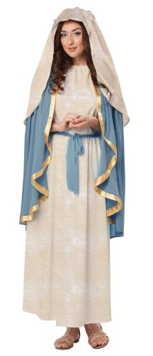 California Costumes Women's The Virgin