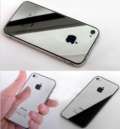 Iphone 4S Back Cover Housing, iPhone 4S Only, 