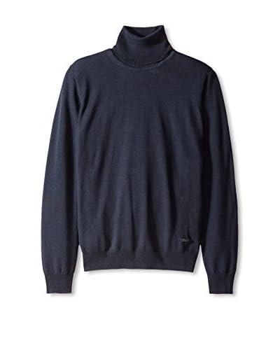 Armani Collezioni Men's Turtle Neck Sweater
